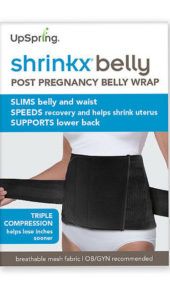 Shrinx Belly Postpartum Belly Wrap