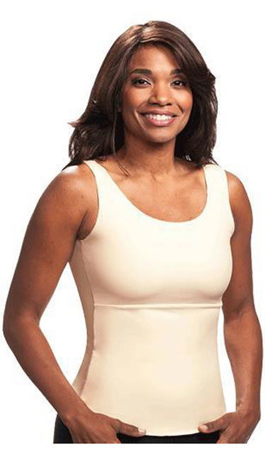 Compression Camisole by Wear Ease