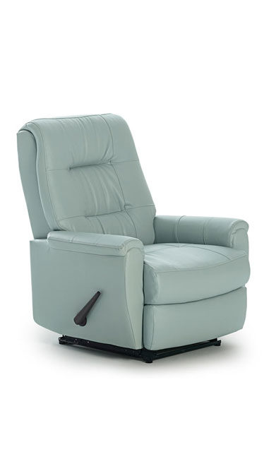 Felicia Swivel Glider Recliner by Best Home Furnishings