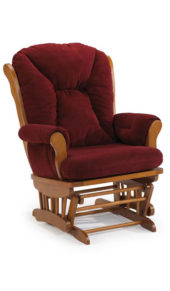 Manuel Glide Rocker by Best Home Furnishings