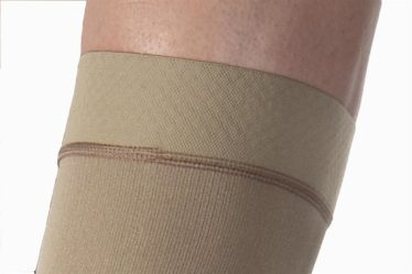 JOBST® forMen 30-40 mmHg Thigh High Closed Toe