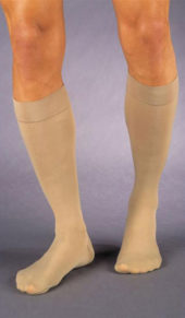 Jobst® Relief CLOSED TOE Knee Highs