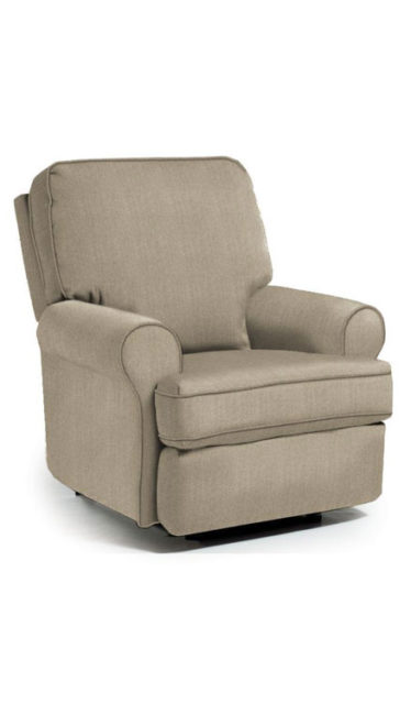 Tryp Swivel Glider Recliner by Best Home Furnishings